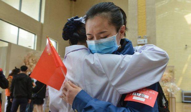 Coronavirus Cina Xi Jinping: tolte restrizioni Hubei, Wuhan l'8 aprile
