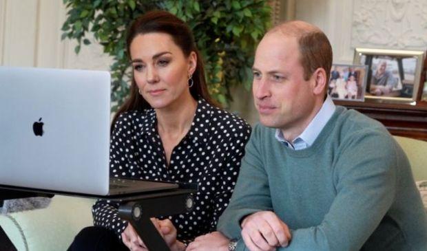 Covid, quarantena precauzionale per Kate Middleton dopo Wembley