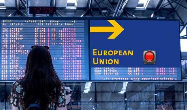Ue riapre frontiere. Si a Cina e Regno Unito, fuori USA e Brasile