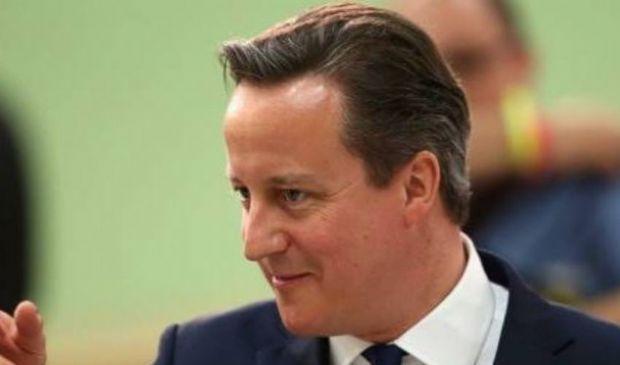 David Cameron: ex primo ministro Regno Unito dimissioni dopo Brexit UK