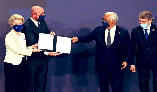 Social Summit e Dichiarazione di Porto: siglato accordo obiettivi 2030