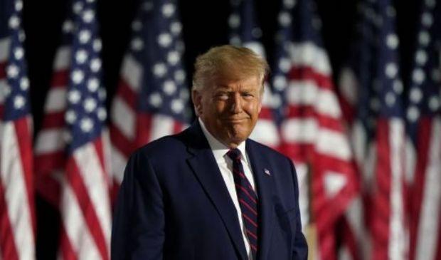 Donald Trump: età, biografia vita privata moglie figli, presidente USA