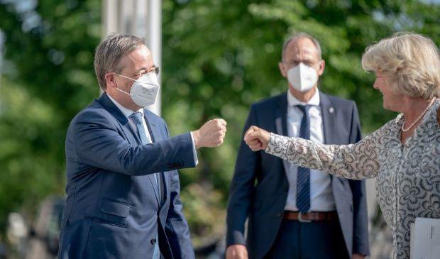 Elezioni in Sassonia vince la Cdu, frena la destra Afd, deboli i Verdi