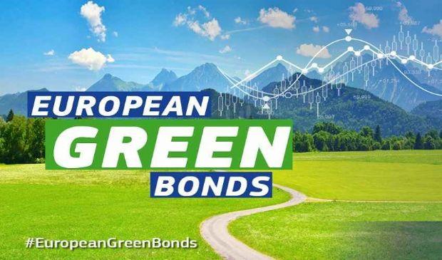 """""""Green Bond"""", Commissione Ue: presentata proposta con i nuovi standard"""