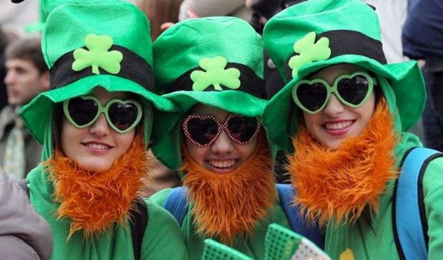 San Patrizio 2021, Irlanda (e non solo) in festa: perché e dove