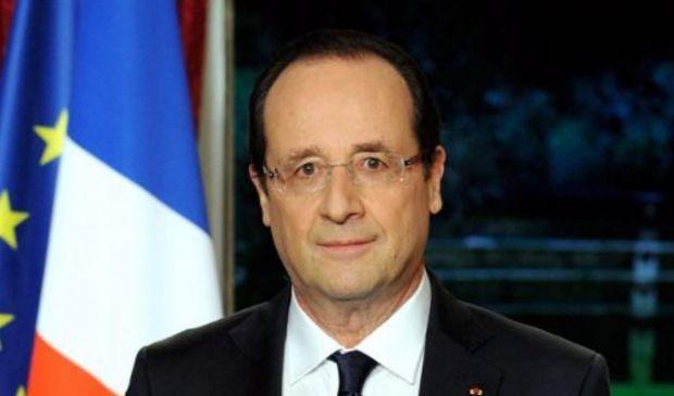 Francois Hollande biografia 2018 età altezza ex Presidente Francia