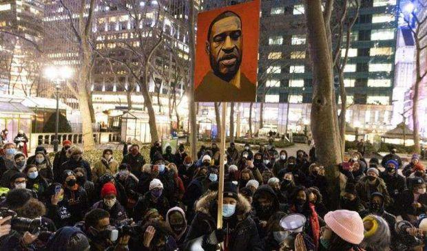 Usa, al via il processo sul caso Floyd. Rischio proteste antirazziste