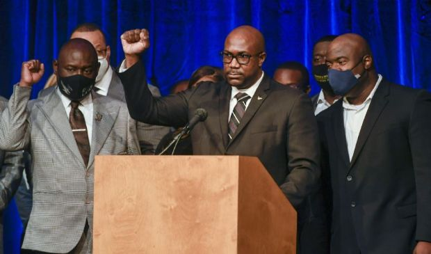 Floyd, maxi risarcimento alla famiglia da Minneapolis: 27 mln dollari
