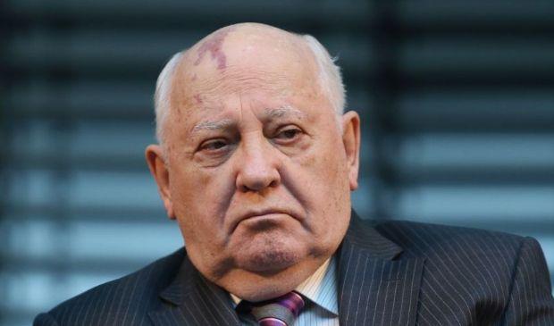 Gorbaciov compie 90 anni, padre della perestrojka li festeggia su Zoom
