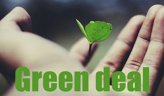 Green Deal Ue, selezionate 30 buone pratiche delle Regioni italiane