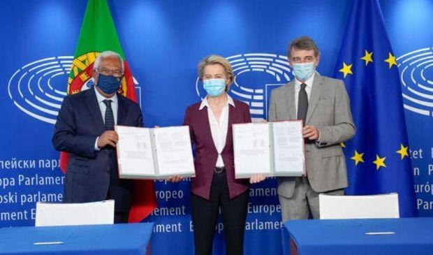 Green Pass dal 1° luglio, approvato il regolamento Ue. Come funziona