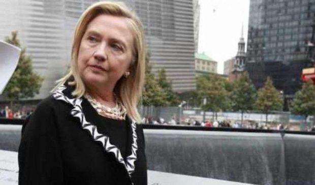 Hillary Clinton: età, marito, studi laurea carriera biografia