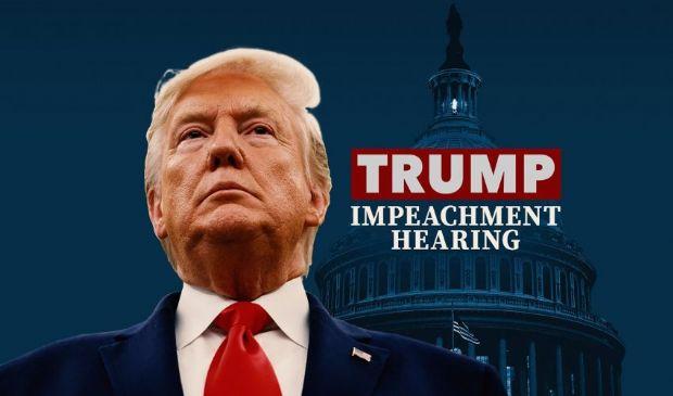 Impeachment Trump: significato, perché lo stato di accusa, cos'è?