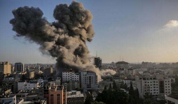 Israele al confine di Gaza. Convocato il Consiglio di Sicurezza ONU