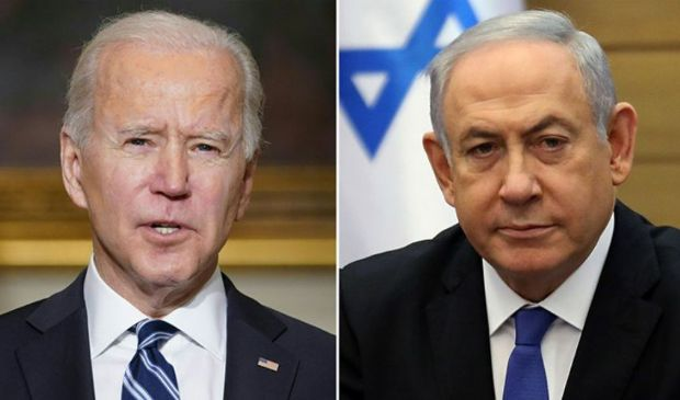 "Biden: ""Israele ha diritto di difendersi"". Pronta l'offensiva di terra"