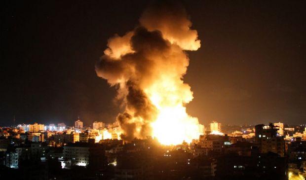 Medio Oriente, Francia propone una risoluzione Onu: sì da Hamas