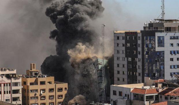 "Israele-Hamas: ""Avanti finché necessario"". Onu pronta a intervenire"