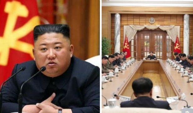 """L'ultima """"guerra"""" di Kim Jong-un: a jeans, film e """"slang"""" stranieri"""