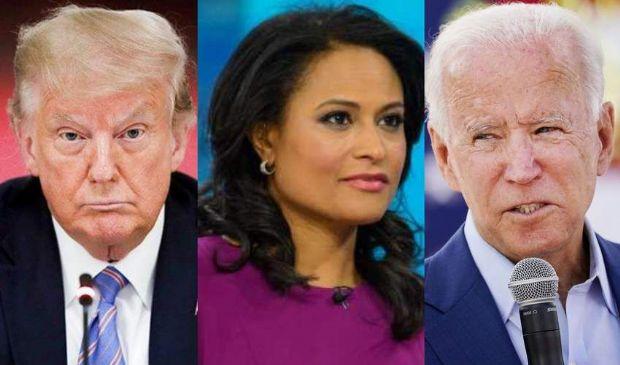 Chi è Kristen Welker, moderatrice dell'ultimo confronto Trump-Biden