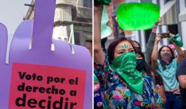 Svolta in Messico, la Corte suprema ha sancito il diritto di aborto