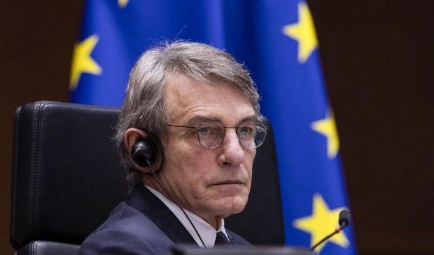 Crisi Mosca-Bruxelles: sanzioni per Sassoli e altri 7, niente ingresso