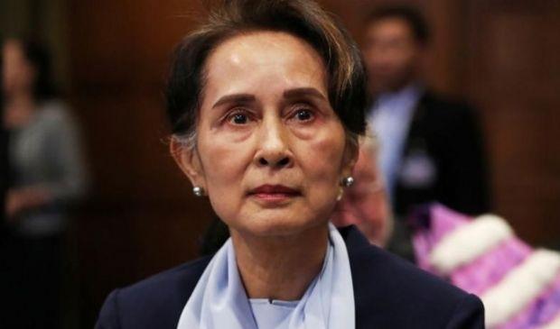 Myanmar, colpo di stato: arrestata Aung San Suu Kyi. Usa preoccupati