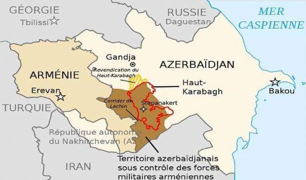 Guerra nel Nagorno Karabakh: violata ultima tregua tra armeni e azeri