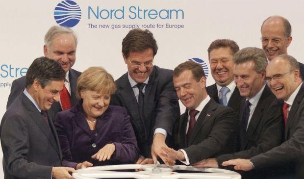 NordStream 2, quali soluzioni a guerra del gas nell'era di Joe Biden