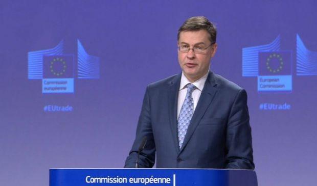 Nuove regole Commercio Ue: riflettori su Green Deal e riforma OMC