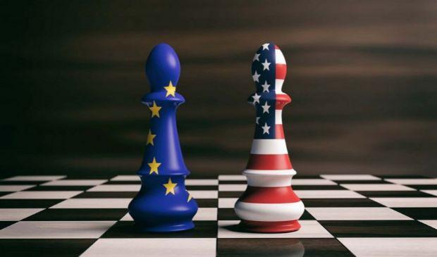 Nuovi dazi Ue-USA: black list per 4 mld di dollari sul Made in USA