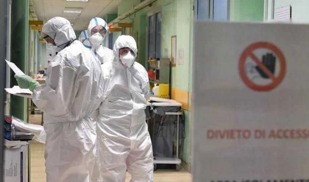 Coronavirus ultime notizie OMS: picco in Italia la prossima settimana