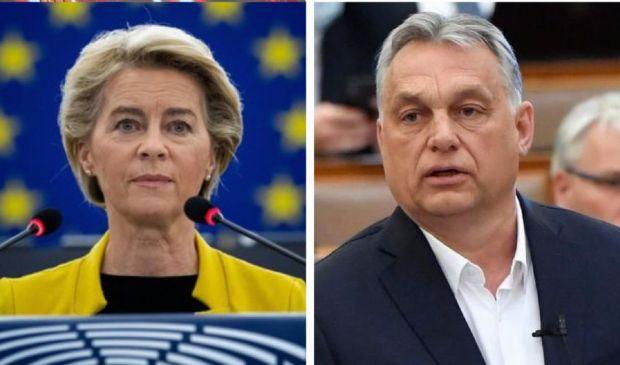 Lgbt, Ok Ue a procedura d'infrazione Ungheria, no di FdI e Lega