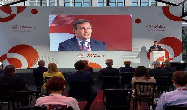Generali: con SME EnterPRIZE premiate 7 Pmi sostenibili a Bruxelles