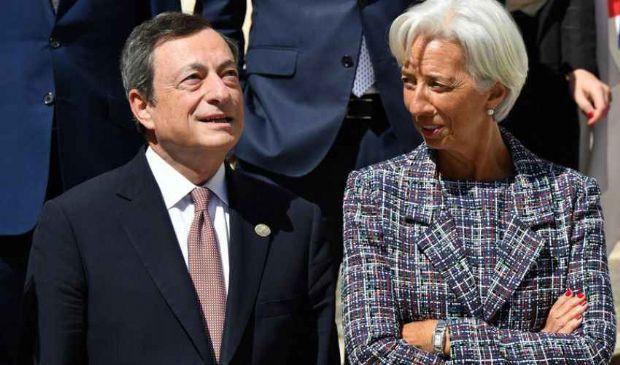 Quantitative Easing (QE) della BCE: cos'è, come funziona, a cosa serve