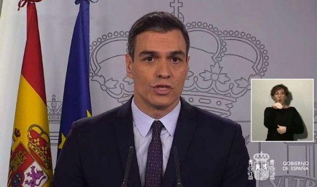 Pedro Sanchez, Re Felipe VI: biografie primo ministro e re di Spagna