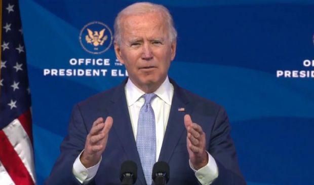 Le reazioni all'assalto Congresso USA: da Joe Biden a Giuseppe Conte