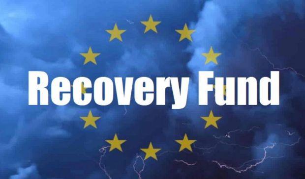 Recovery fund: cos'è come funziona significato, recovery plan italiano