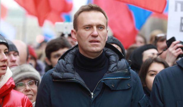 """Russia, Navalny: """"Sono guarito, domenica torno a casa a Mosca"""""""