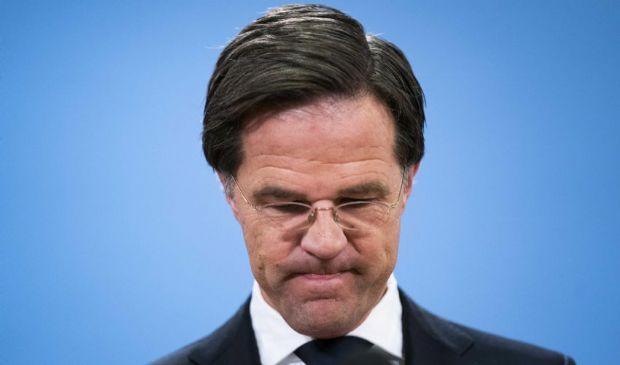 Rutte si dimette: lo scandalo del bonus figli alle famiglie olandesi