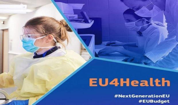 Bilancio Ue, Europarlamento approva programma per la sanità EU4Health