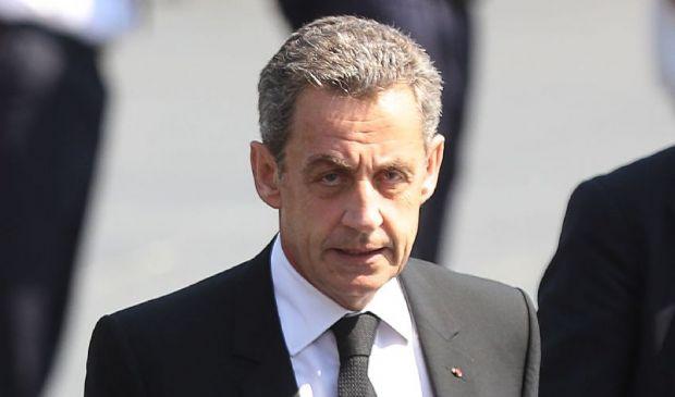 Sarkozy condannato a 3 anni per corruzione di un alto magistrato