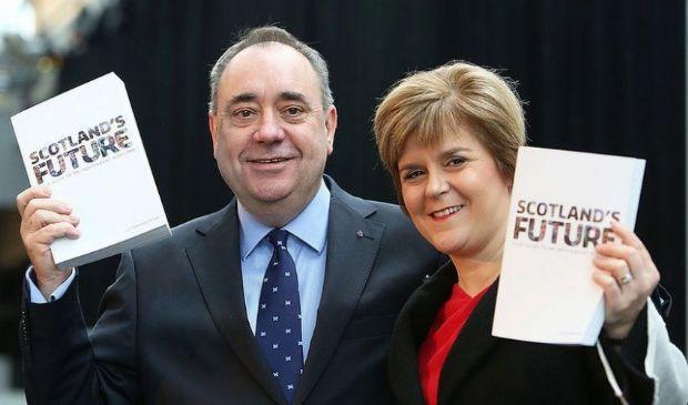 Scozia verso l'indipendenza: serve maggioranza per secondo referendum