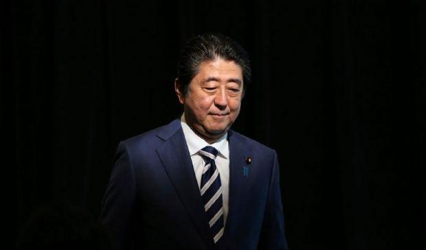 Shinzo Abe, primo ministro giapponese si dimette per motivi di salute
