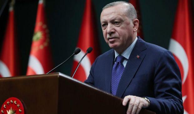 Sofagate: Erdogan dà del maleducato (e inappropriato) a Draghi