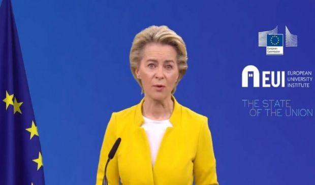 State of the Union 2021: agenda e speaker della due giorni dell'EUI