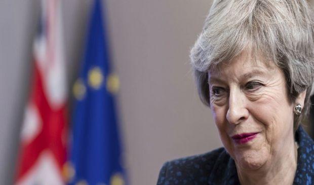 Theresa May: età altezza marito e figli, biografia, dimissioni Brexit