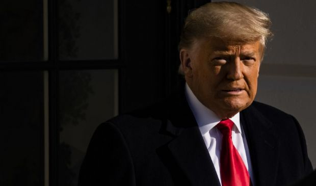 Trump, «Impeachment ridicolo e scatena rabbia.» Oggi il primo voto