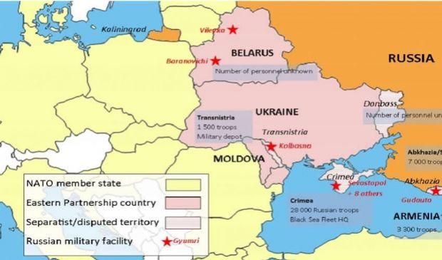 Russia, Shoigu annuncia ritiro truppe di Mosca al confine con Ucraina