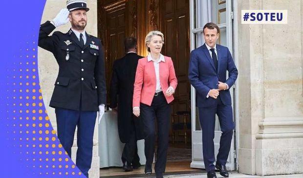 Esercito europeo: Von der Leyen annuncia Vertice su Difesa comune