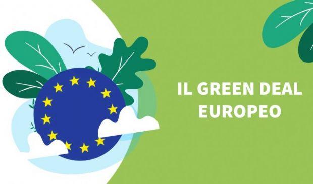 Ue, ambiente: Green Deal, un'opportunità per rilanciare la crescita?
